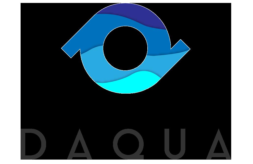 Image du logo daqua